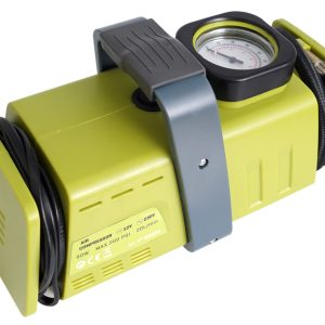12V / 230V Car & Home Air Compressor
