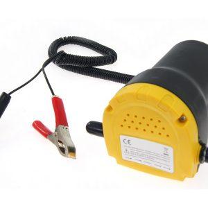 12V Oil Extractor Pump