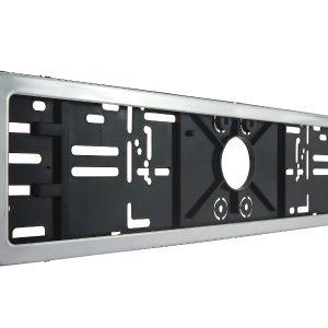Stainless Steel Plate Holder Frame