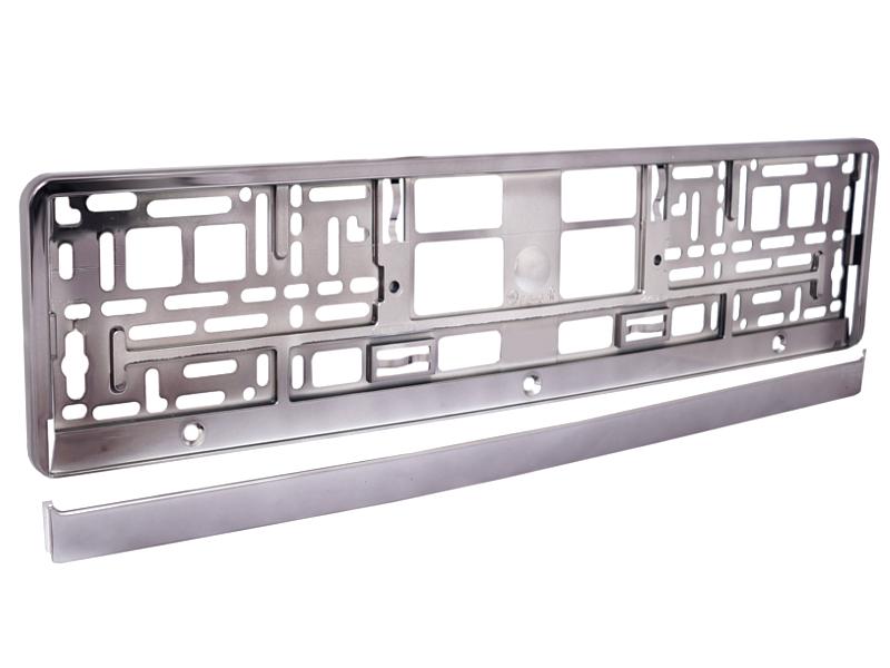 Plate Holder Frame