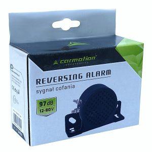 12-80V Reversing Alarm