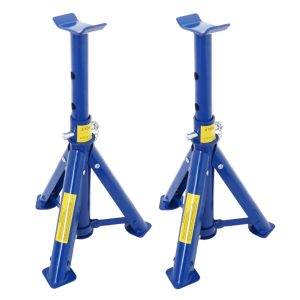 JACKS AND SUPPORTS