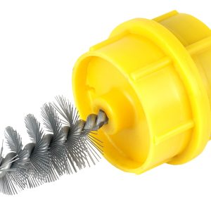 Battery Post and Terminal Cleaner Wire Brush