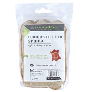 Chamois Leather Sponge