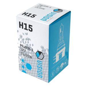 12V H15 Bulb Vision