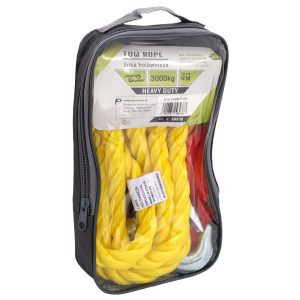 Heavy Duty Vehicle Tow Rope