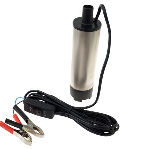 12V Submersible Transfer Pump