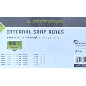 Internal Snap Rings
