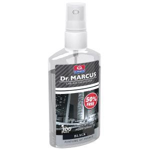 Dr. Marcus  Air Freshener Black Spray 75ml Bottle